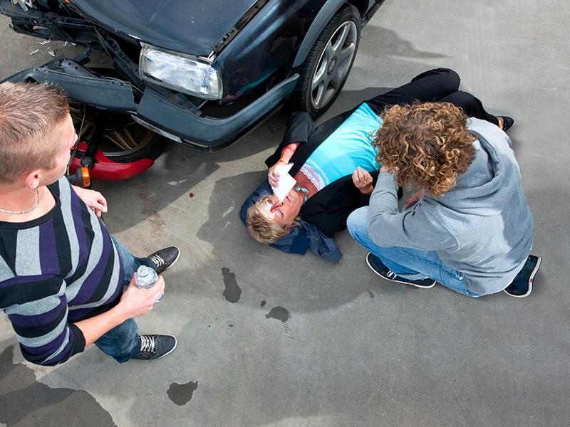 Los Mejores Abogados Especializados en Demandas de Lesiones Personales y Accidentes de Auto en Los Angeles California