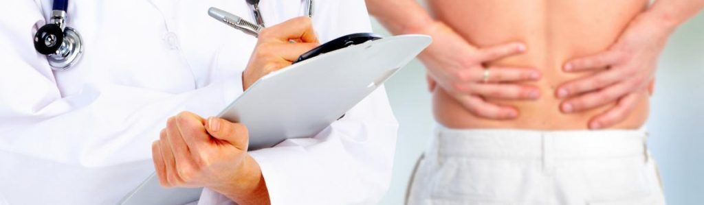 La Mejor Firma Legal de Abogados Expertos en Casos de Lesion Por Hernia Discal en Los Angeles California